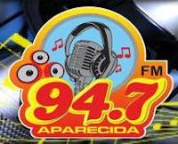 Rádio Aparecida Fm de Lagarto ao vivo