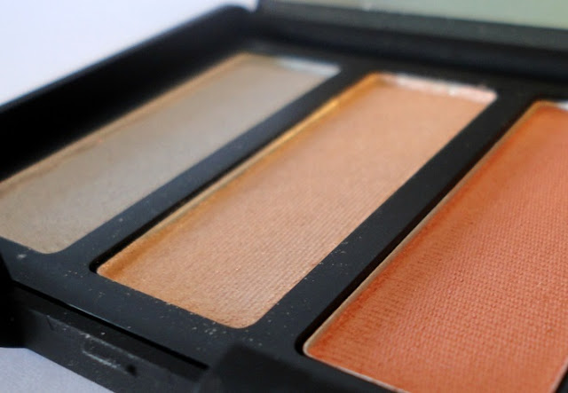 NARS Ramatuelle review