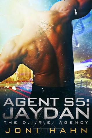 https://www.goodreads.com/book/show/23556476-agent-s5