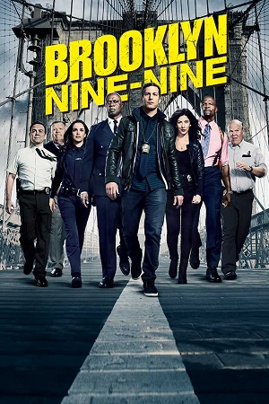 Brooklyn Nine-Nine S07 All Episode [Season 7] Complete Download 480p