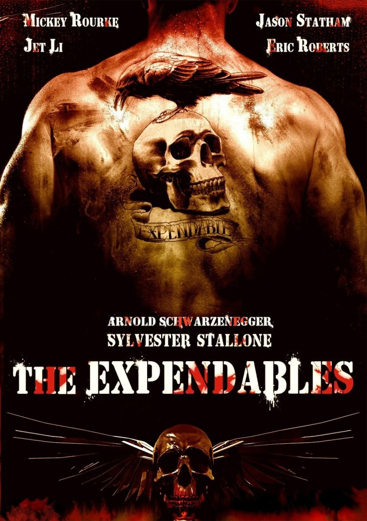 Biệt Đội Đánh Thuê - The Expendables