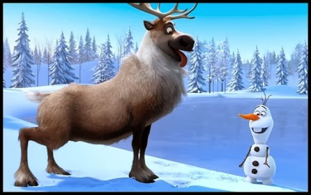 Frozen. El reino helado (Chris Buck y Jennifer Lee)