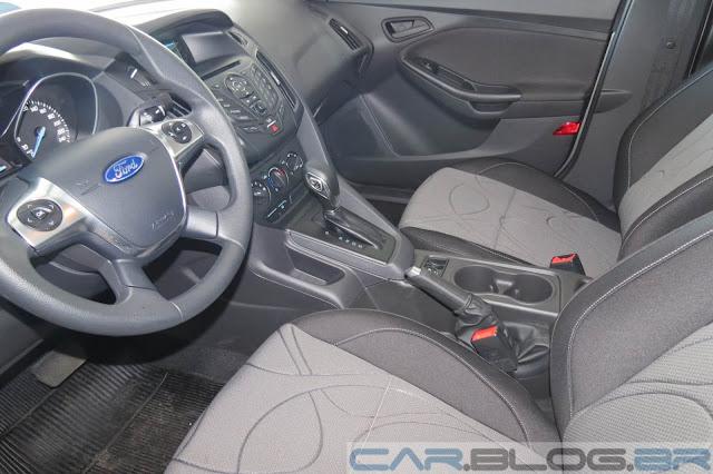 Nofo Focus Sedan Básico