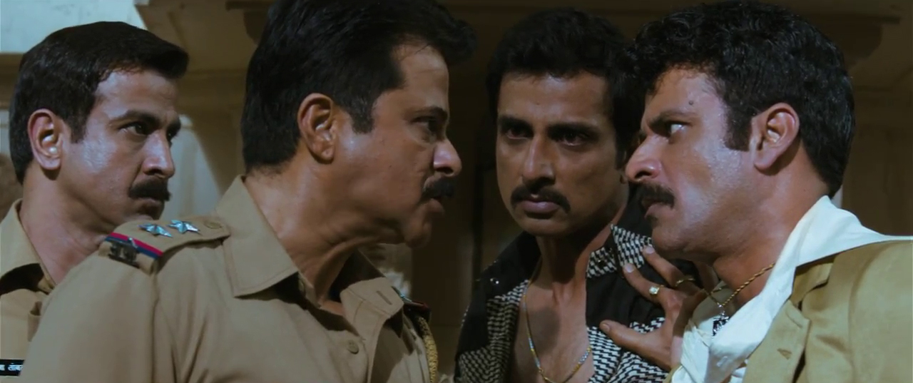shootout at wadala (2013) trailer