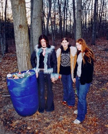 Kittie trio Oracle era