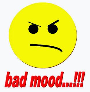 tips mengatasi perasaan bad mood