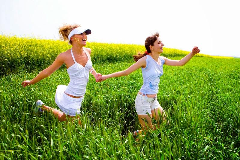 14-day healthy living challenge en Personal Excellence, para vivir de una forma más saludable