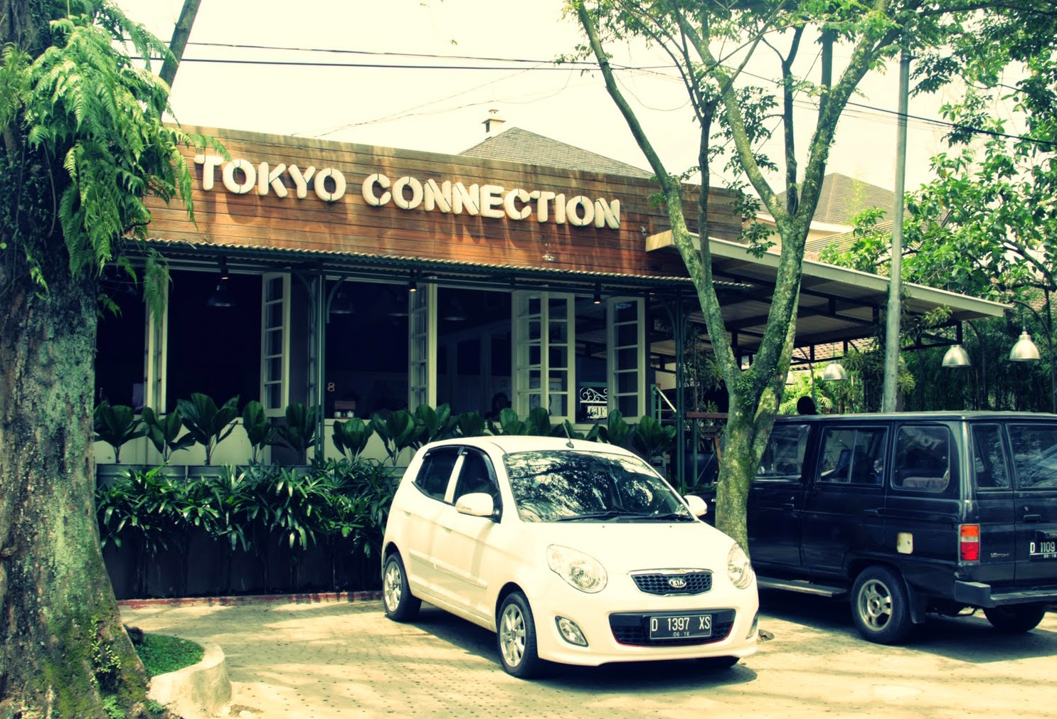 Tokyo Connection
