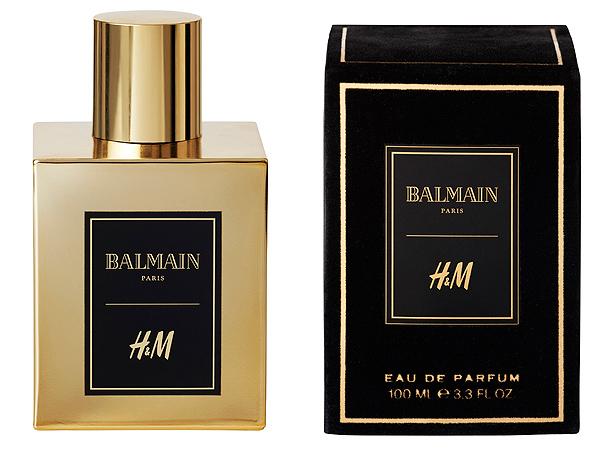 Balmain para H&M Eau de Parfum fragancia
