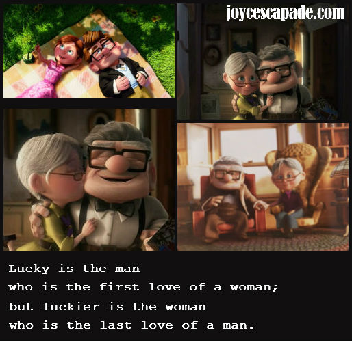 Up Movie Love Quotes Up Movie Quotes. Quote...