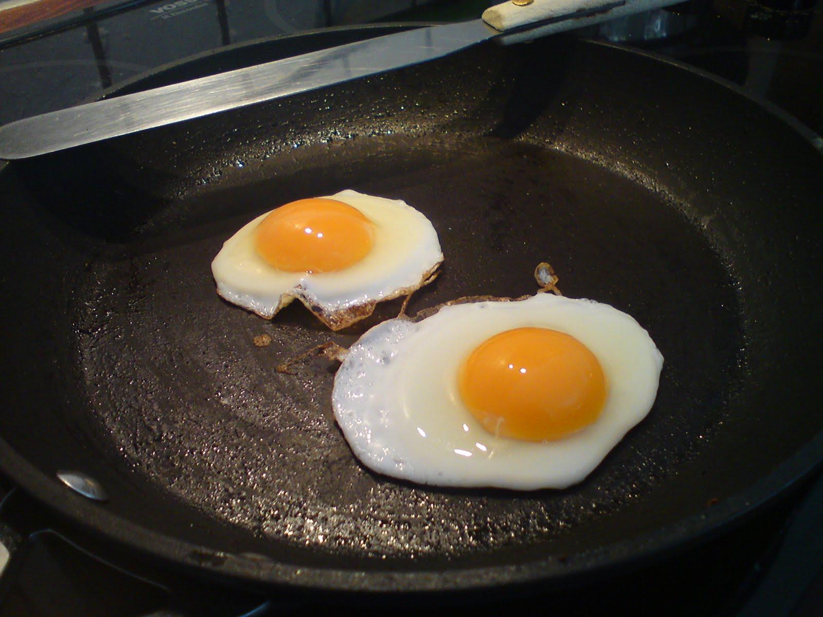 kan spejlæg holdes varm i ovn