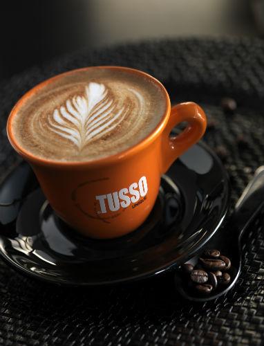 Σμυρναίικος καφές & Tusso Espresso