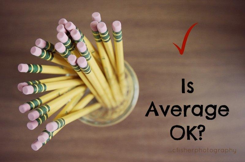 average children