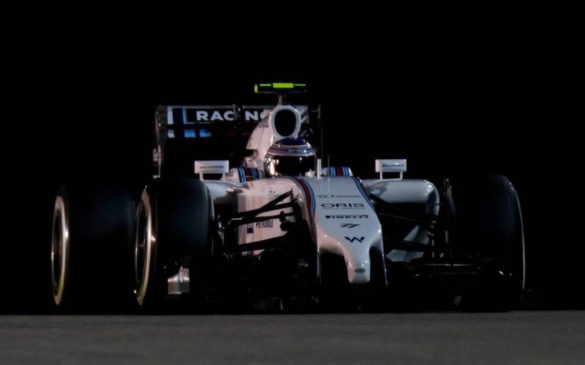 Williams F1 - Valtteri Bottas