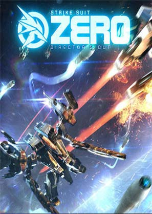 Strike Suit Zero Directors Cut Download for PC
