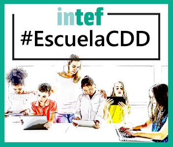 Enseñar en la escuela digital. La competencia digital docente. #EscuelaCDD - 2018