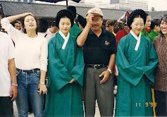 Seoul, Korea Selatan - 1999.