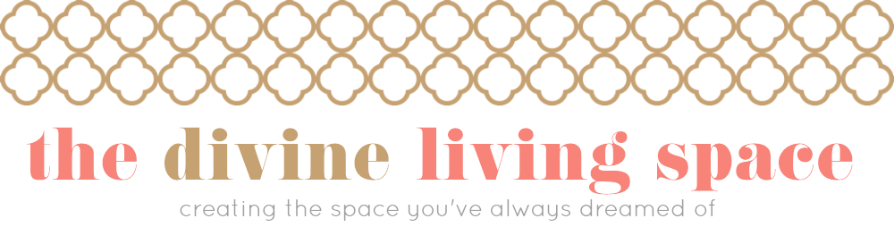 The Divine Living Space Blog
