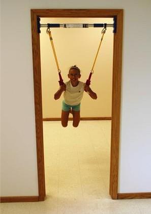 sensory swings