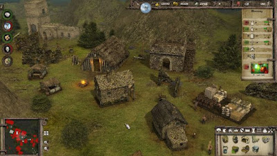 Stronghold 3 Gameplay Youtube windows