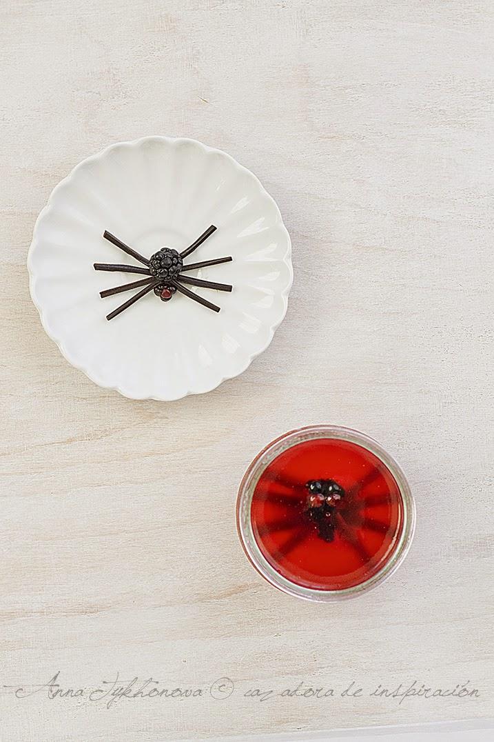 jelly / halloween / Anna Tykhonova © cazadora de inspiración