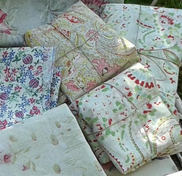 Hyson Fairs - Honiton Textile Market