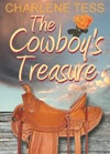 The Cowboy's Treasure by Charlene Tess photo