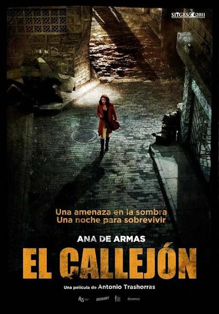EL+CALLEJON - OCIO EN CASA - El callejón