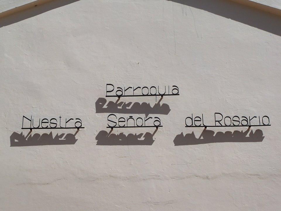 Blog de la Parroquia Colalao del Valle