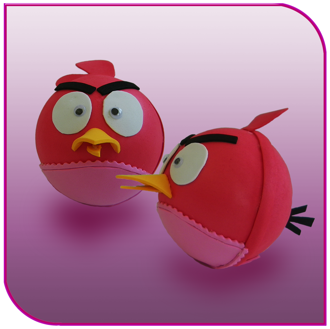 Download Angry Birds Fofuchos