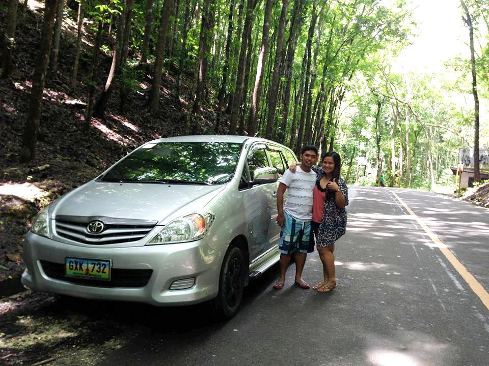 Rj Tours Bohol
