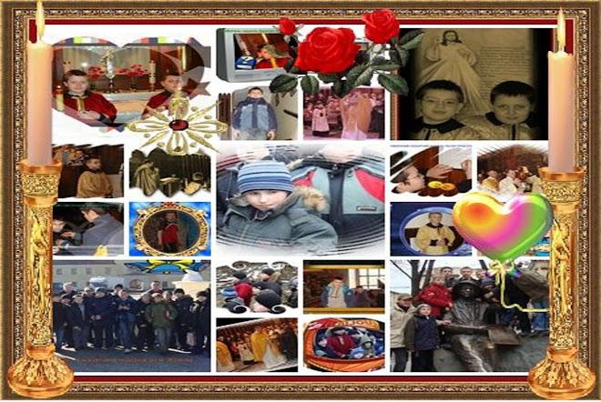 Веб-візитка василіянського  храму у Львові св. Андрія