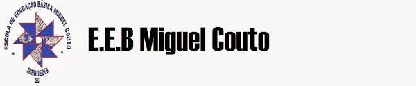 E.E.B Miguel Couto