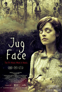 Jug Face Legendado