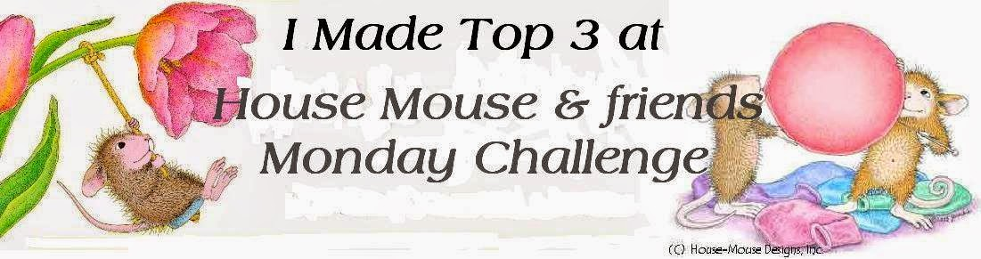 House-Mouse Top Three