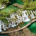 Plitvice Lakes National Park :Lika-Senj County, Karlovac County, Croatia