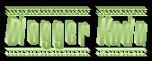 Blogger Kudu