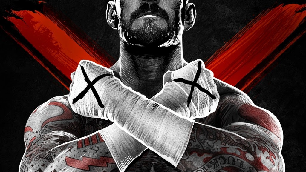 C m punk hd wallpapers wwe wallpapers free - Wallpapers punk ...