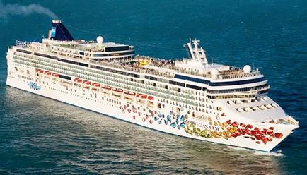 """Norwegian Cruise Line nominata """"Compagnia di crociere leader nei Caraibi"""""""