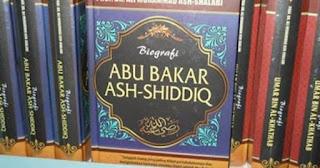 Ijtihad Pada Masa Abu Bakar (Sebuah Tinjauan Sosio-Historis)