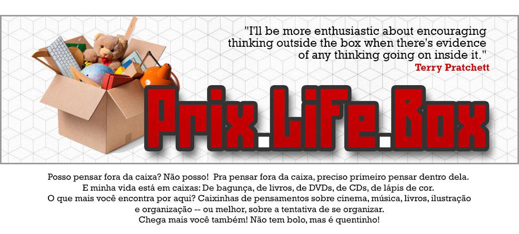 Prix Life Box