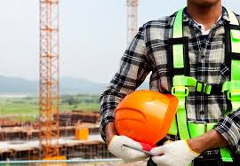 Safety Importance For Construction Area
