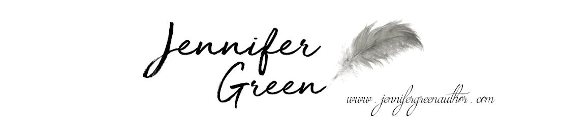 Jennifer Green Author