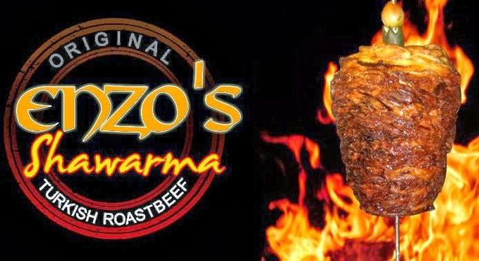 Enzo's Shawarma