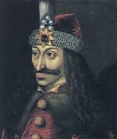 Biografi Vlad III - Dracula