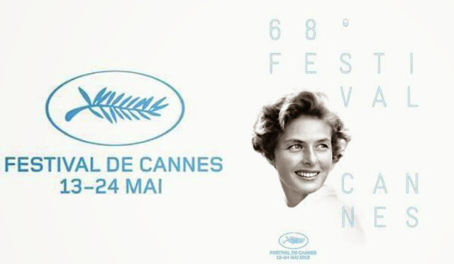 Festival Cannes 15