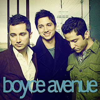 Boyce Avenue - On My Way Lyrics
