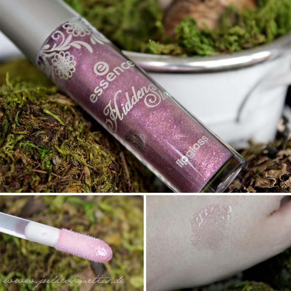essence-Hidden Stories-lipgloss-C02 Mauve-Llous Fairy
