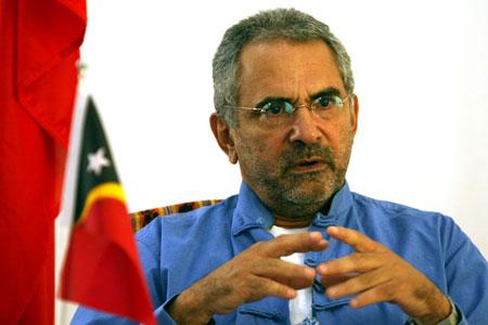 PR timorense lamenta repressão contra organizações não governamentais no Egito