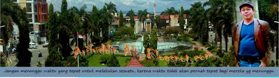 Arifuddin